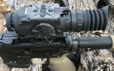 FLIR PTS233 ThermoSight Pro Weapon Sight Review