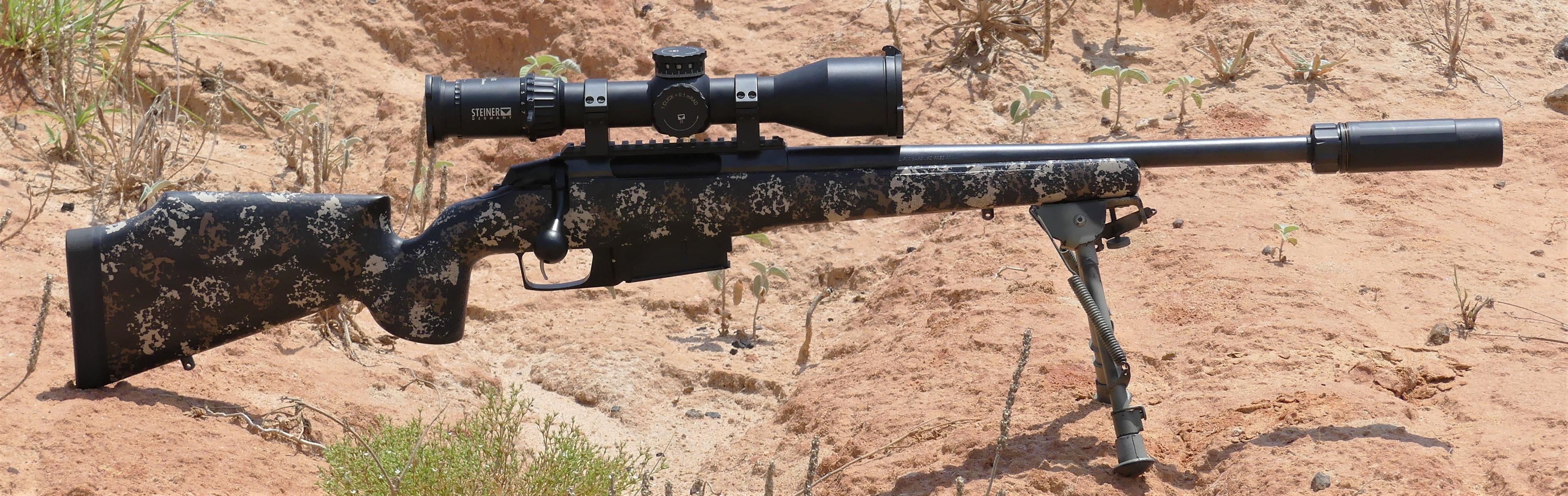 Aftermarket stock options for Tikka T3 | Sniper's Hide Forum