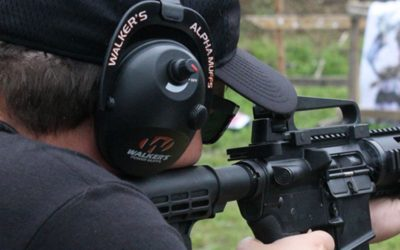 Hearing Protection Guide: How To Choose The Best Hearing Protection For The Shooting Range