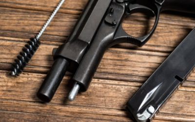 10 Gun Cleaning Tips for Beginners