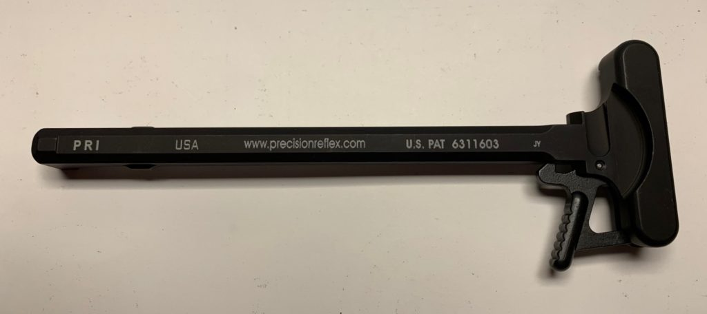 PRI Gas Buster Charging Handle