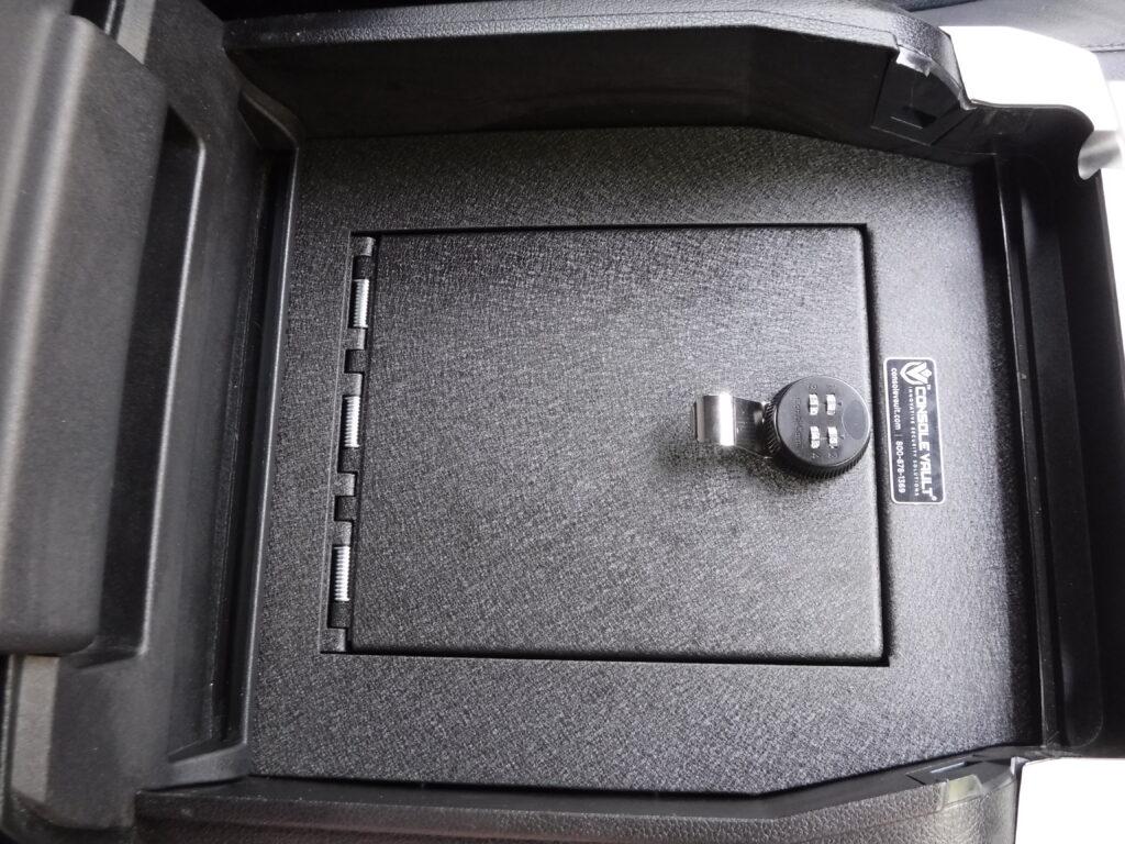 Console Vault